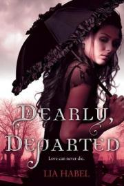 Dearly, Departed Cover